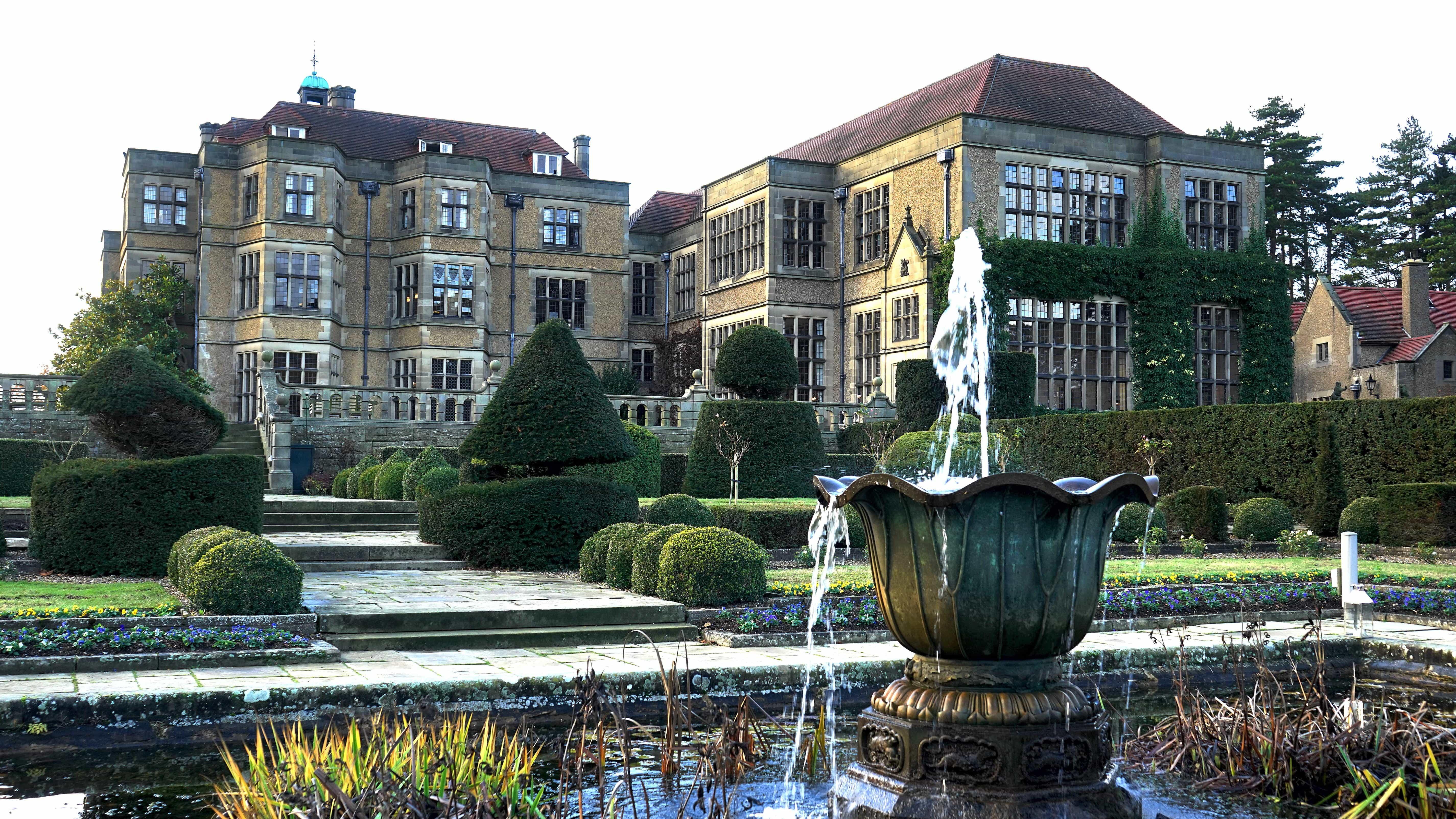 Kostenlose Bild Architektur Skulptur Garten Haus Heim