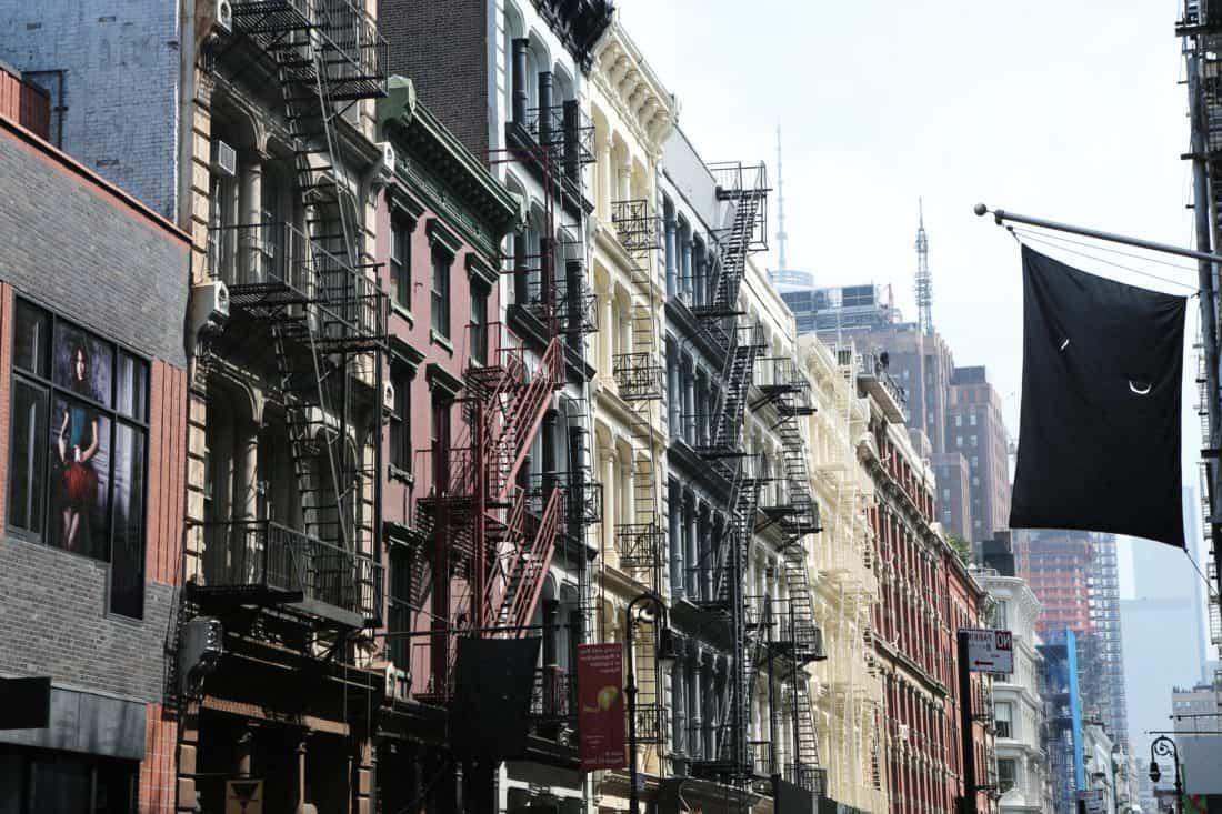 grada, arhitekture, u centru grada, ulice, urbana, vanjski