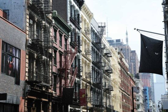 city, architecture, downtown, street, urban, outdoor