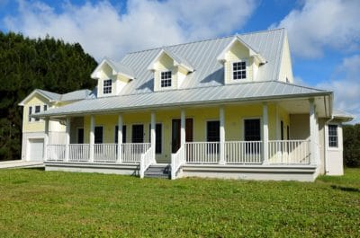 domov, urbam, fasády, dom, trávnik, architektúra, Príjazdová cesta, verandu, estate
