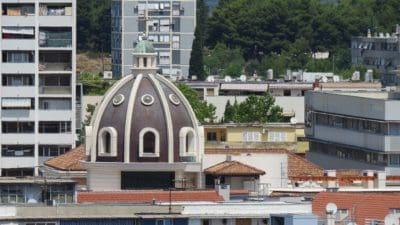 architecture, city, roof, dome, church, tower, downtown, outdoor
