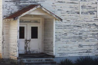 maison, porte, fenêtre, bois, bois, entrée, maison de plain-pied, architecture