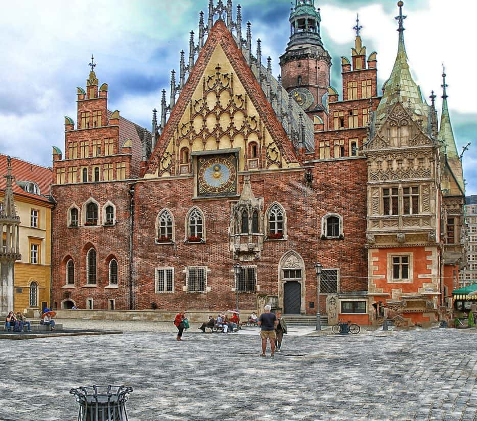 architecture, castle, city, old, palace, cross, downtown, residence, exterior