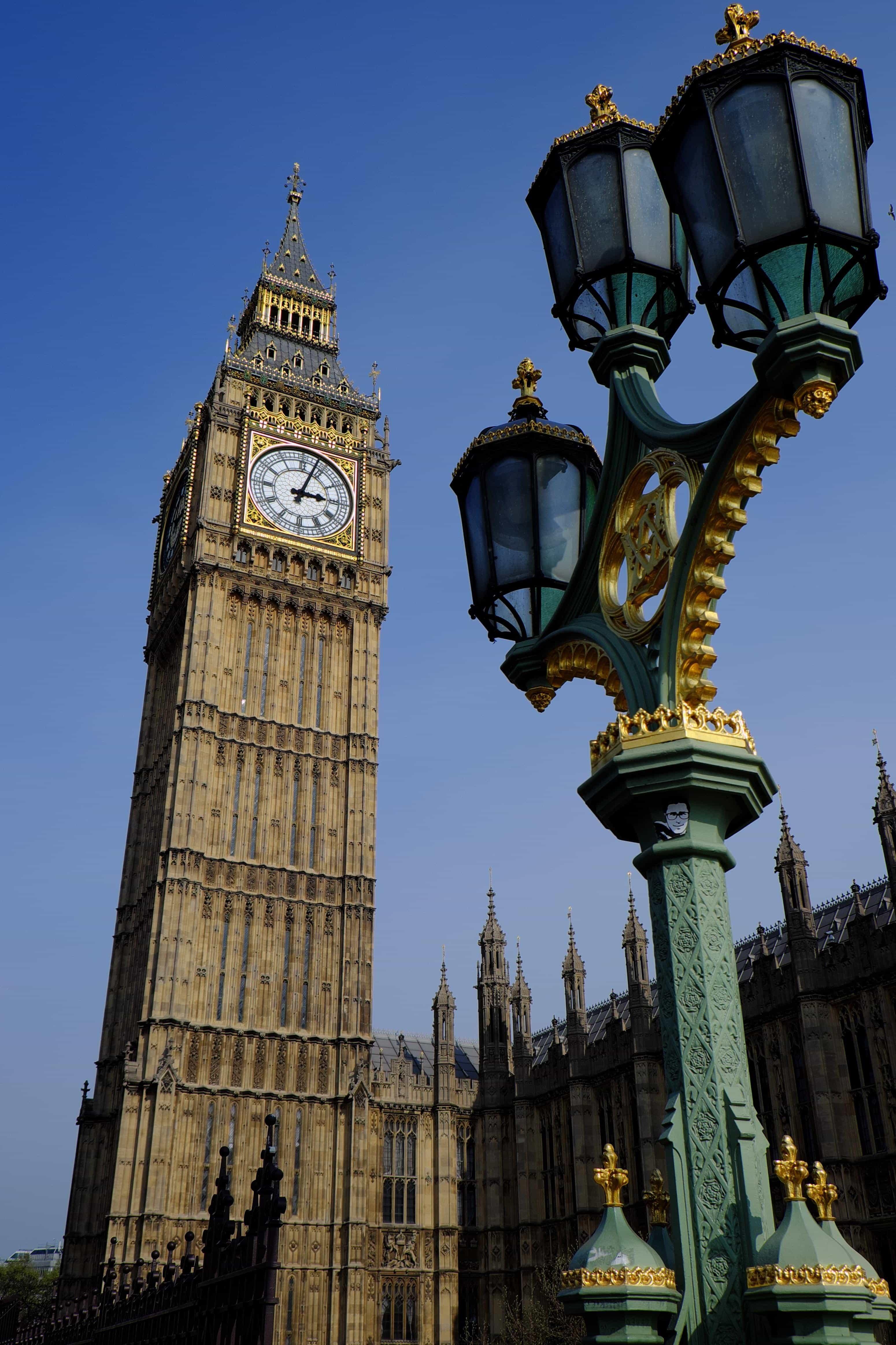 kostenlose bild architektur hauptstadt london england