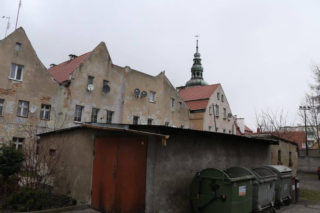 Architektur, alte, Kirche, Lager, Turm, Haus, im freien