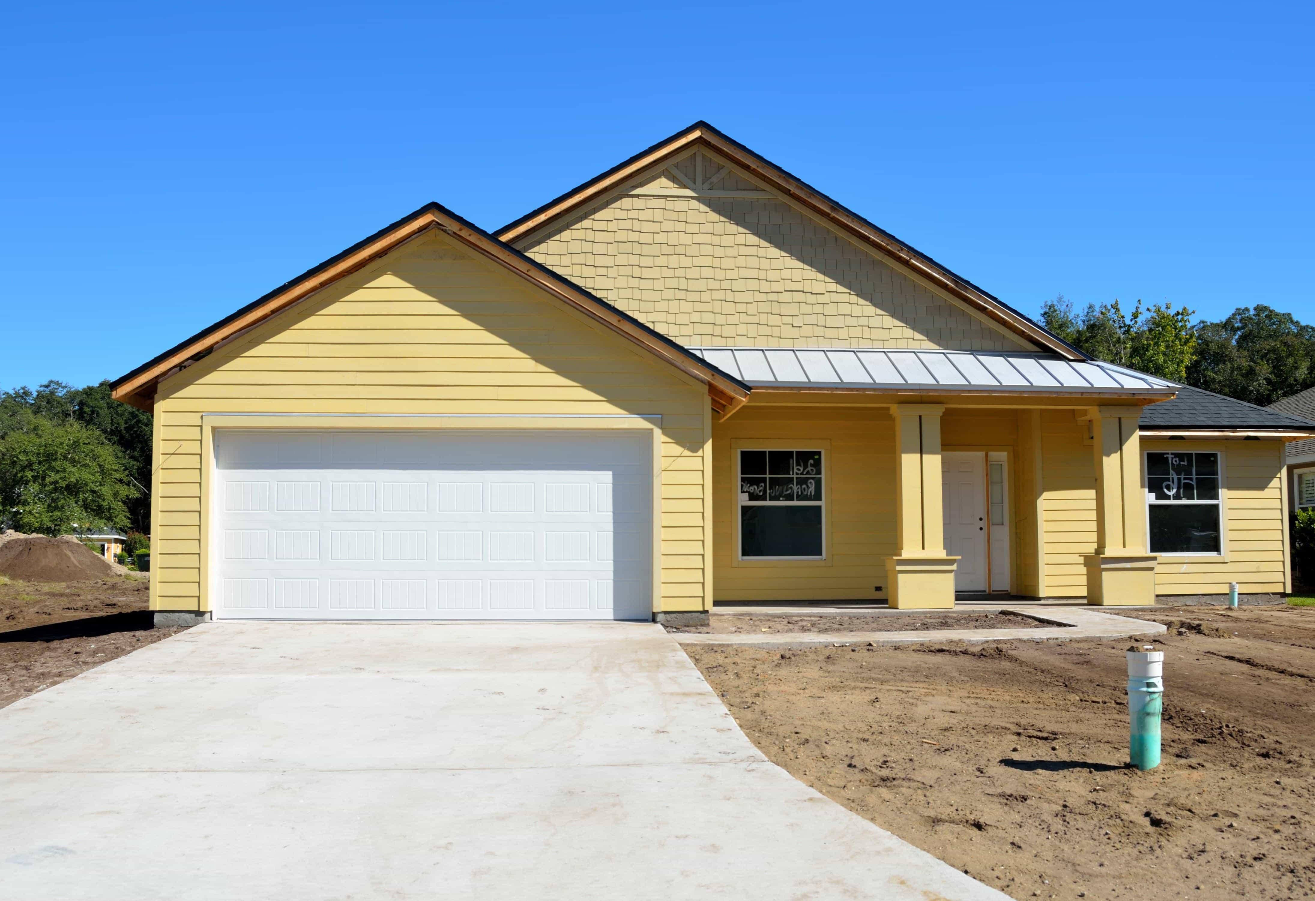 House, Construction, Porch, Urban, Facade, Home, Architecture, Roof, Door,  Window