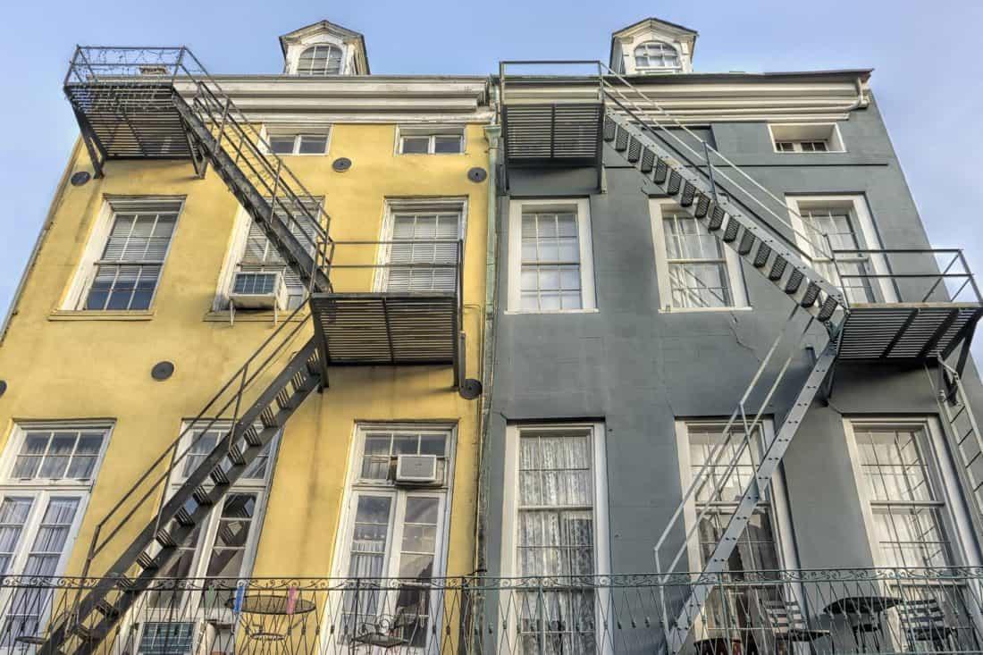 Kostenlose Bild Architektur Treppe Fassade Haus Fenster