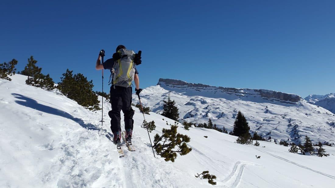 Schnee, Winter, Gletscher, Berg, Skifahrer, Kälte, Abenteuer, sport