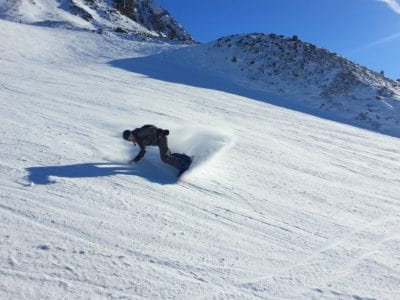 sne, vinter, mountain, gletscher, natur, kolde, skiløber, is, sport, hill, snowboard