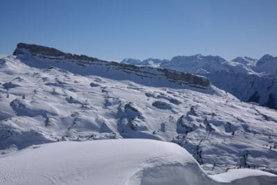 nieve, invierno, subida, pico de la montaña, altura, montaña, hielo, frío, glaciar, paisaje