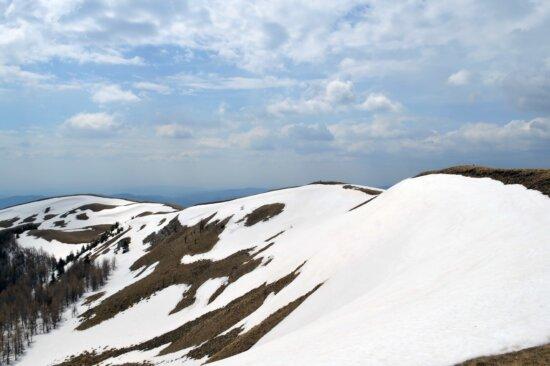 Schnee, Winter, Berg, Aufstieg, Höhe, Landschaft, Kälte, Gletscher, Eis