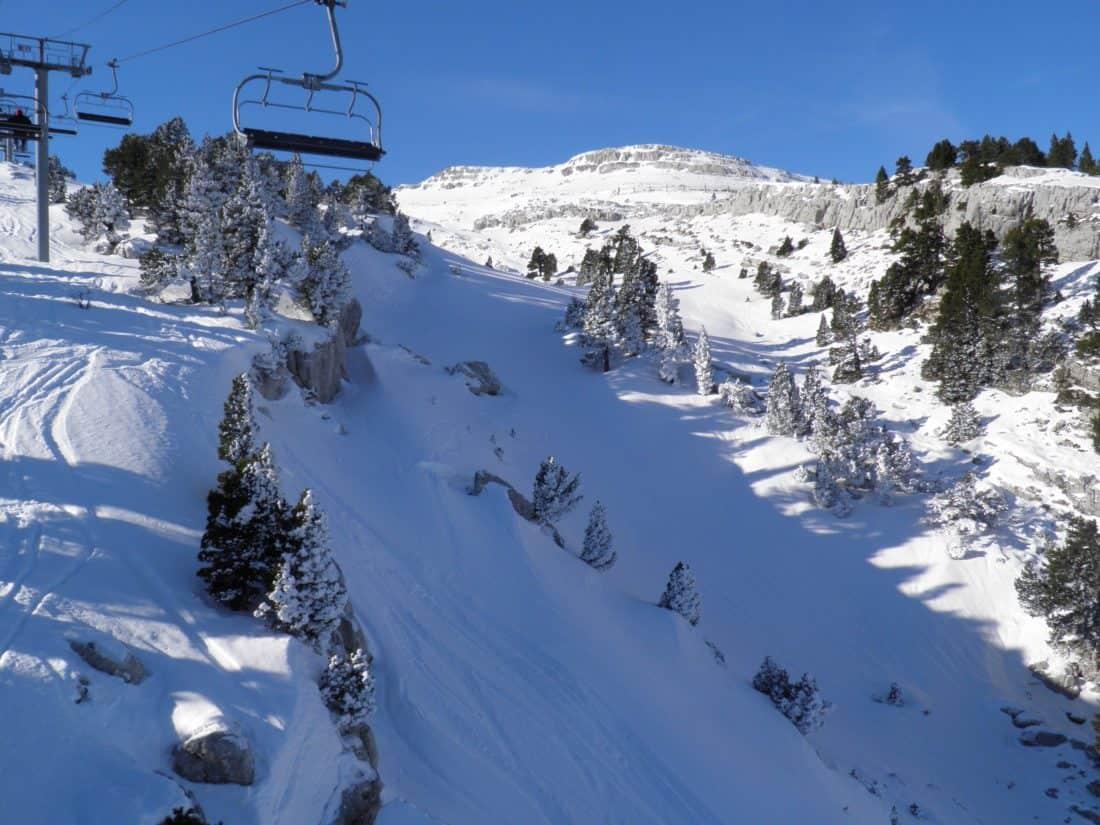 neve, inverno, altitude, frio, montanha, esquiador, snowboard, gelo