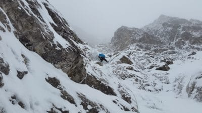 mountain climbing, snow, mountain peak, winter, ice, cold, adventure, glacier