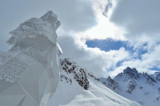 Schnee, Winter, Eis, Kälte, Aufstieg, Höhe, hoch, Berg, Natur, Gletscher