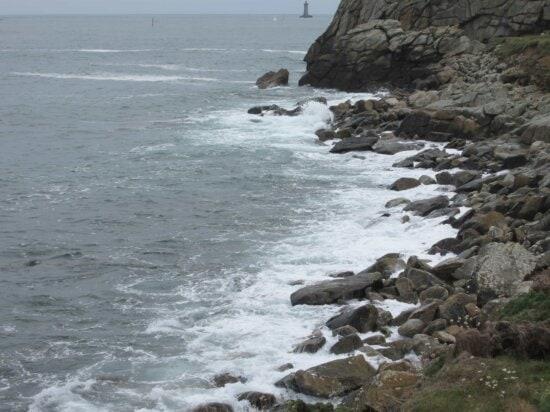 water, seaside, wave, seashore, landscape, sea, ocean, nature, coast
