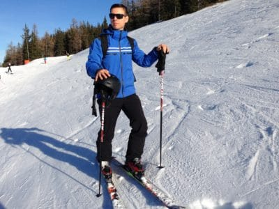 skiing, sport, snow, winter, skier, cold, ice, mountain, adventure