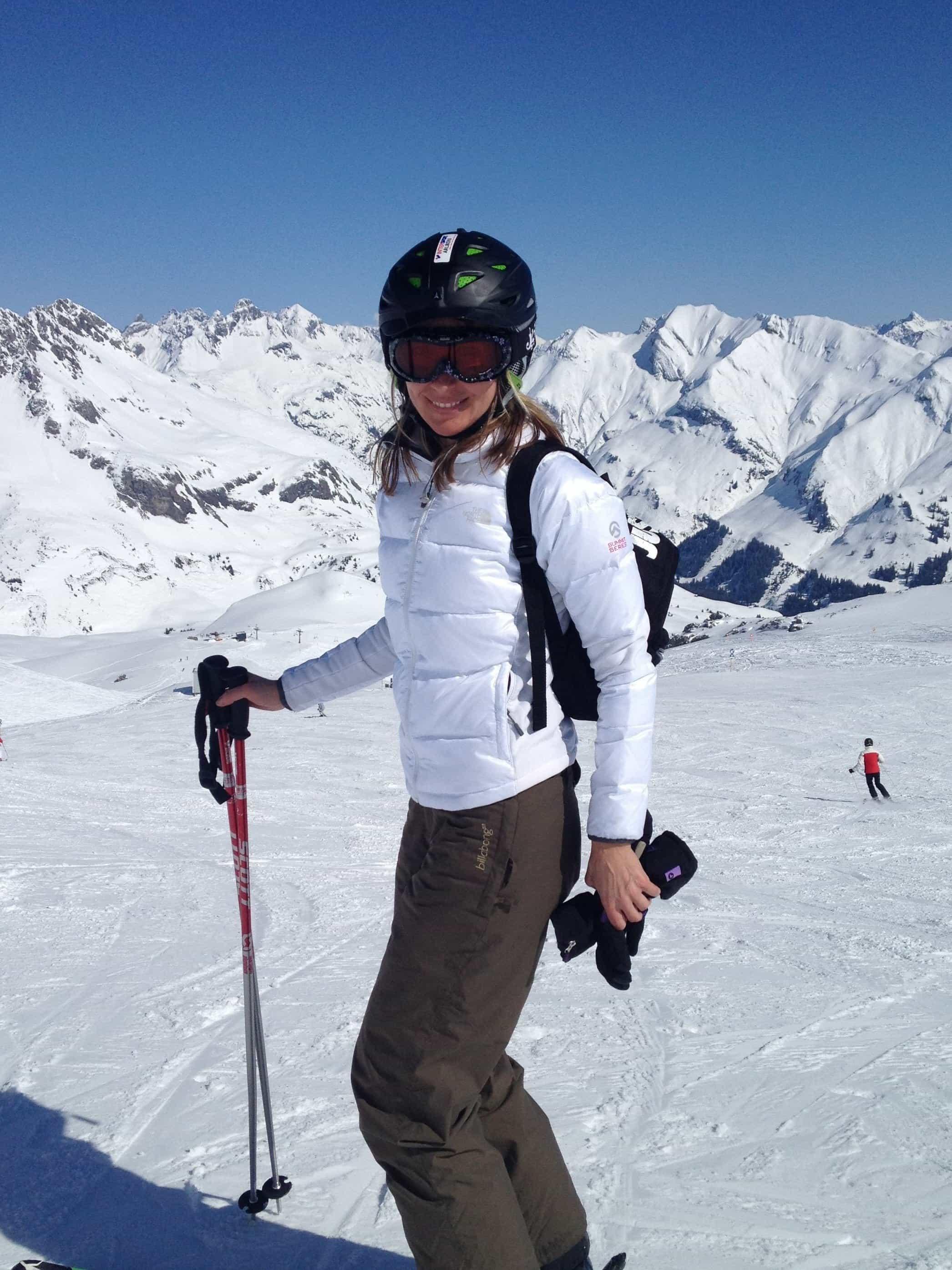 Kostenlose Bild: Schnee, Winter, Skifahrer, Eis, Sport ...