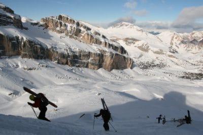 Sport, Ski, Schnee, Berge, Winter, Kälte, Skifahrer, Gletscher, Eis, Landschaft