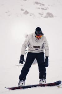 snow, winter, snowboard, competition, man, ice, skier, cold, sport, mountain