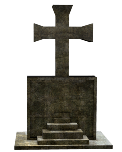 cross, object, cemetery, religion, tombstone, grave, spirituality, sacrifice