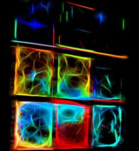 abstract, energy, design, dark, art, technology, laser, shape