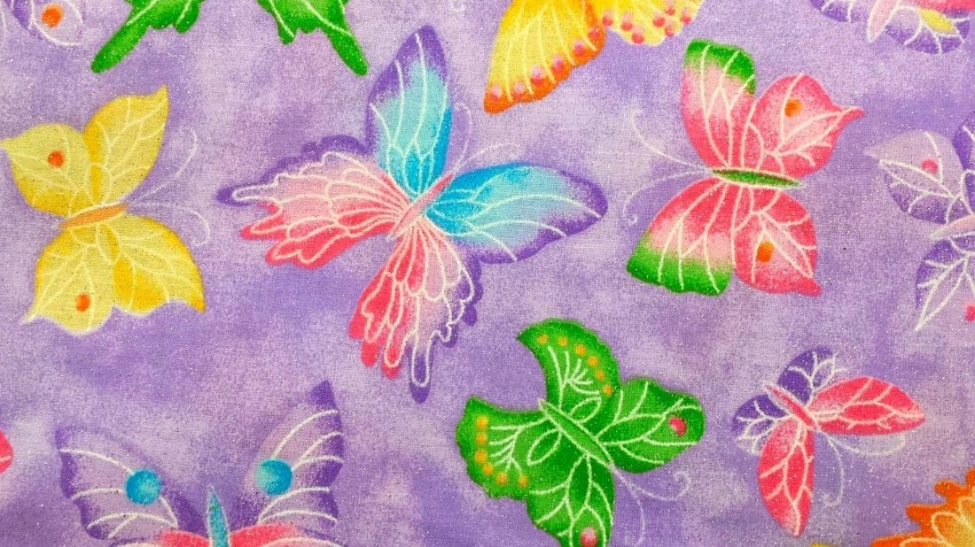 fiore, modello, colorato, grafica, arte, foglia, texture, abstract, tessile