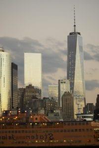 arhitekture, urbanog, zgrada, nebo, grad, u centru grada, Panorama grada, urbane