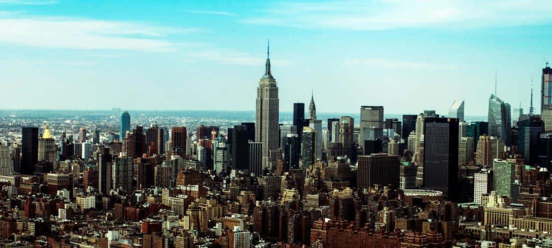 grada, Panorama grada, centar grada, otimao, urbane, antena, arhitektura, urbane, moderne