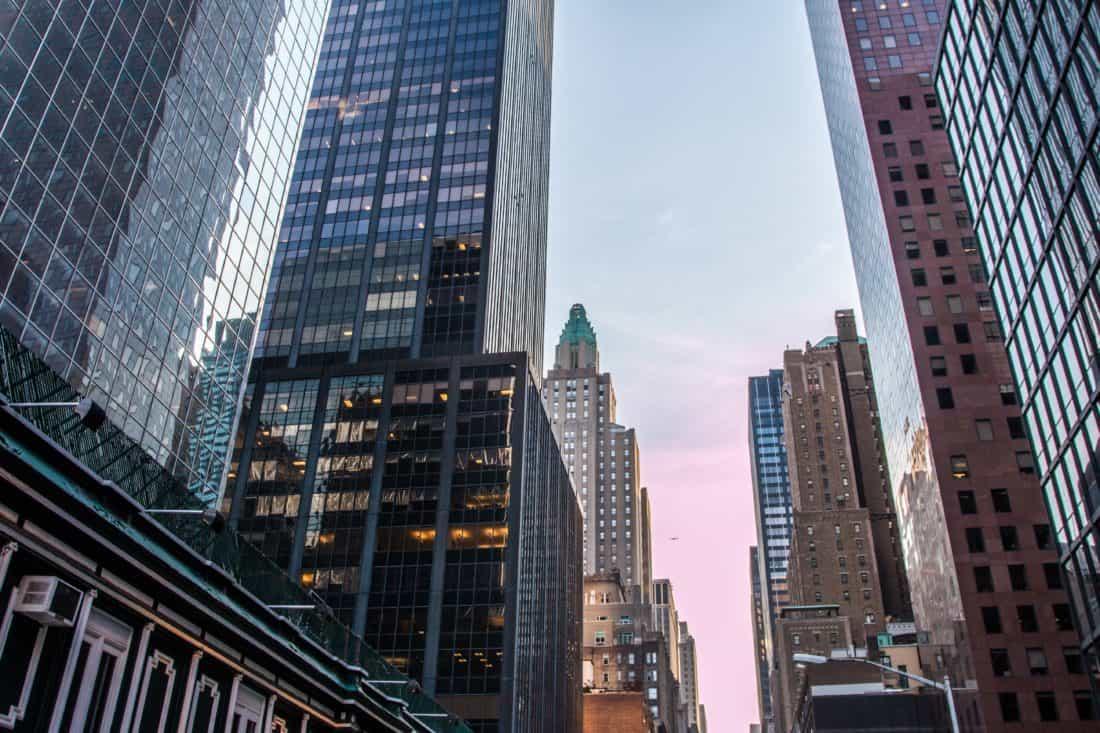 città, architettura, costruzione, metropoli, centro città, paesaggio urbano, moderno, urbano