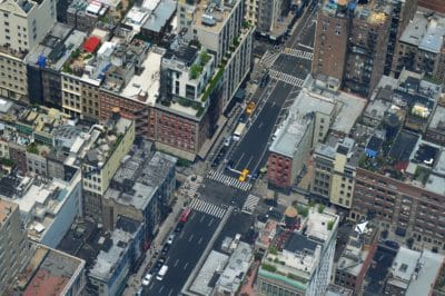 city, cityscape, aerial, street, urban, modern, architecture