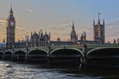 Most, architecture, urban, rzeka, miasto, Parlament, waterfront