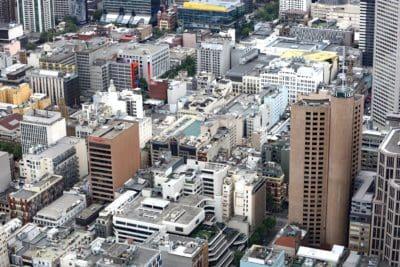 city, cityscape, architecture, urban, modern, metropolis, town, aerial
