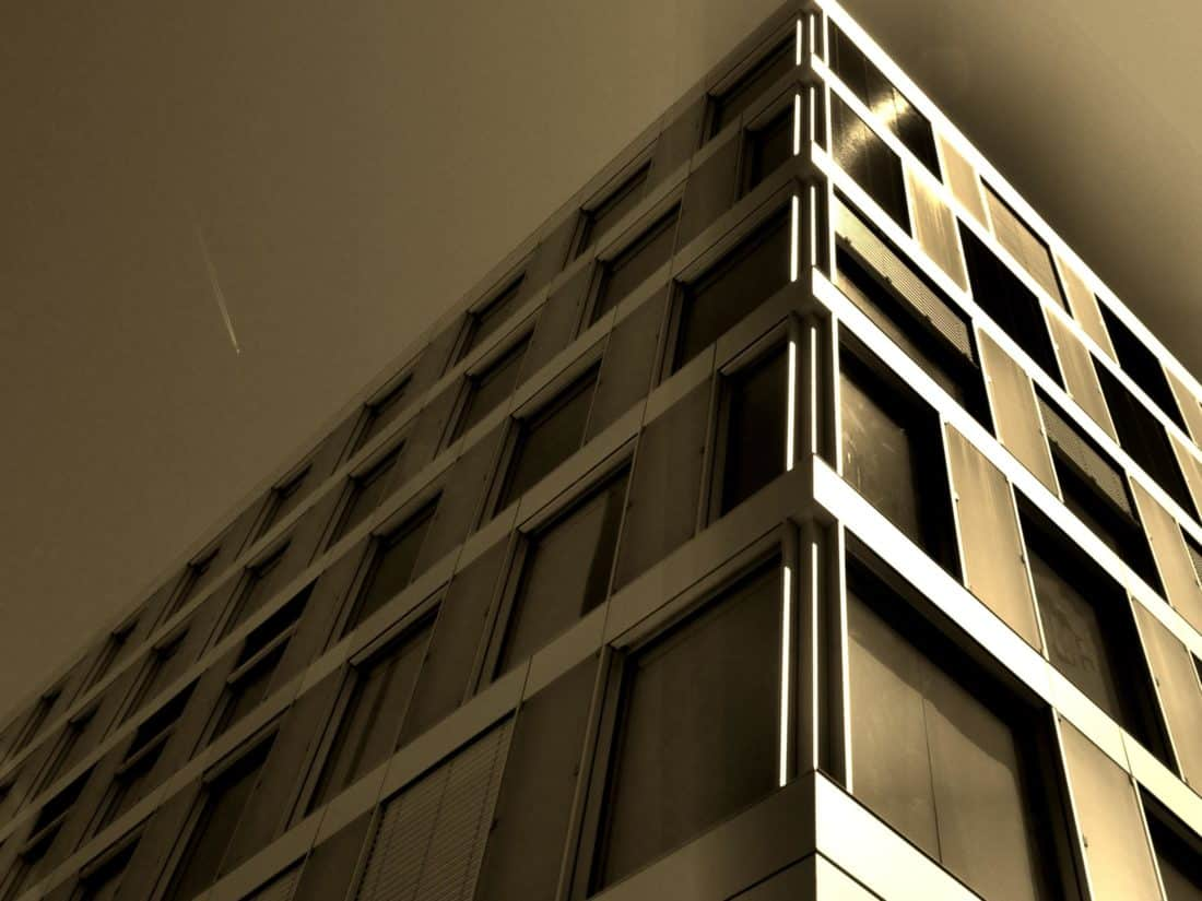 Free Picture Architecture Window Building City Urban