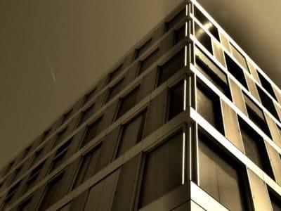 Architektur, Fenster, Gebäude, Stadt, Turm, Himmel, Glas