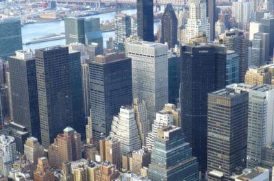 ville, construire, ville, centre ville, architecture, paysage urbain, moderne, urbain