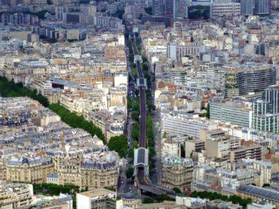 city, aerial, cityscape, building, metropolis, architecture, urban, downtown