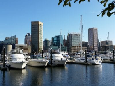 yacht, metropolis, harbor, water, city, waterfront, architecture, marina
