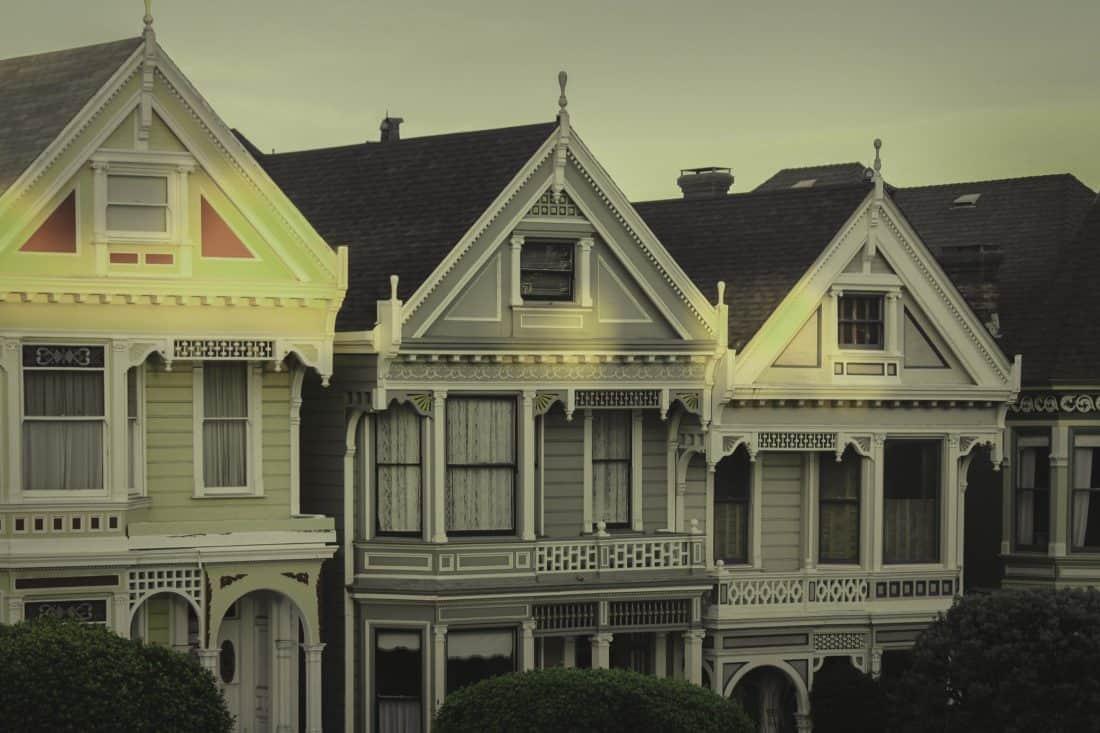 Dom, budowa, ouse, architektura, nieruchomości, dach, mansion