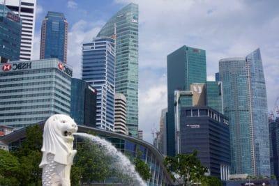 arquitectura, ciudad, centro de la ciudad, construcción, urbano, paisaje urbano, moderno, cielo