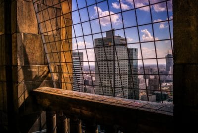 architecture, window, building, city, urban