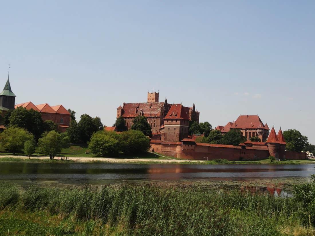 arhitekture, nebo, krajolika, prirode, dom, dvorac, rijeku, palača, utvrda