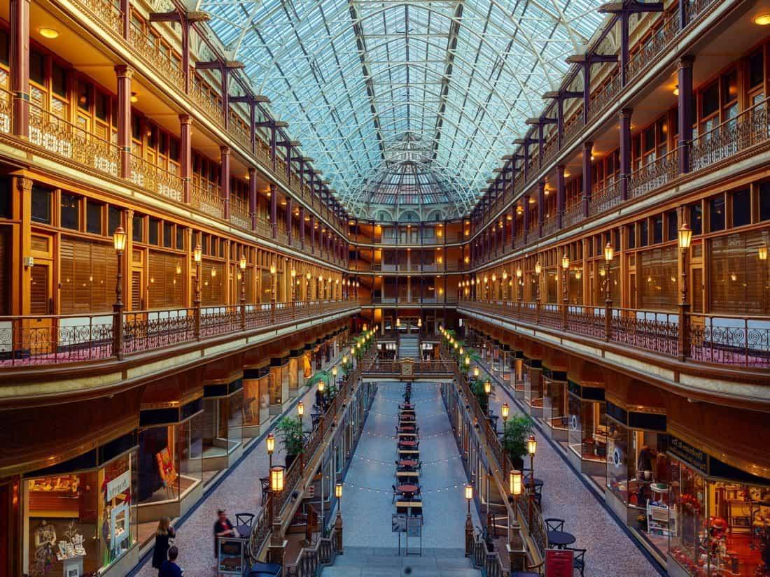 Centre commercial City, plafond, architecture, intérieur, bâtiment, urbain, moderne,
