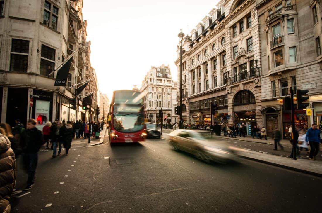 utca, város, városi, belvárosi, közúti, városi, építészet, a jármű