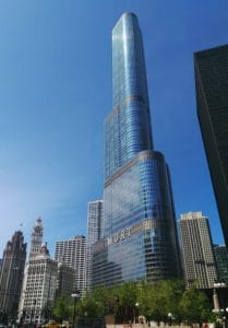 architecture, building, tower, downtown, city, cityscape, contemporary
