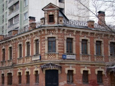 architecture, old, city, house, palace, exterior, facade, residence, town
