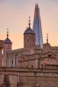 architecture, tour, vieille, église, monument, façade, Palais, château, forteresse