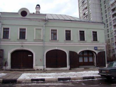 architecture, exterior, street, facade, house, facade, structure