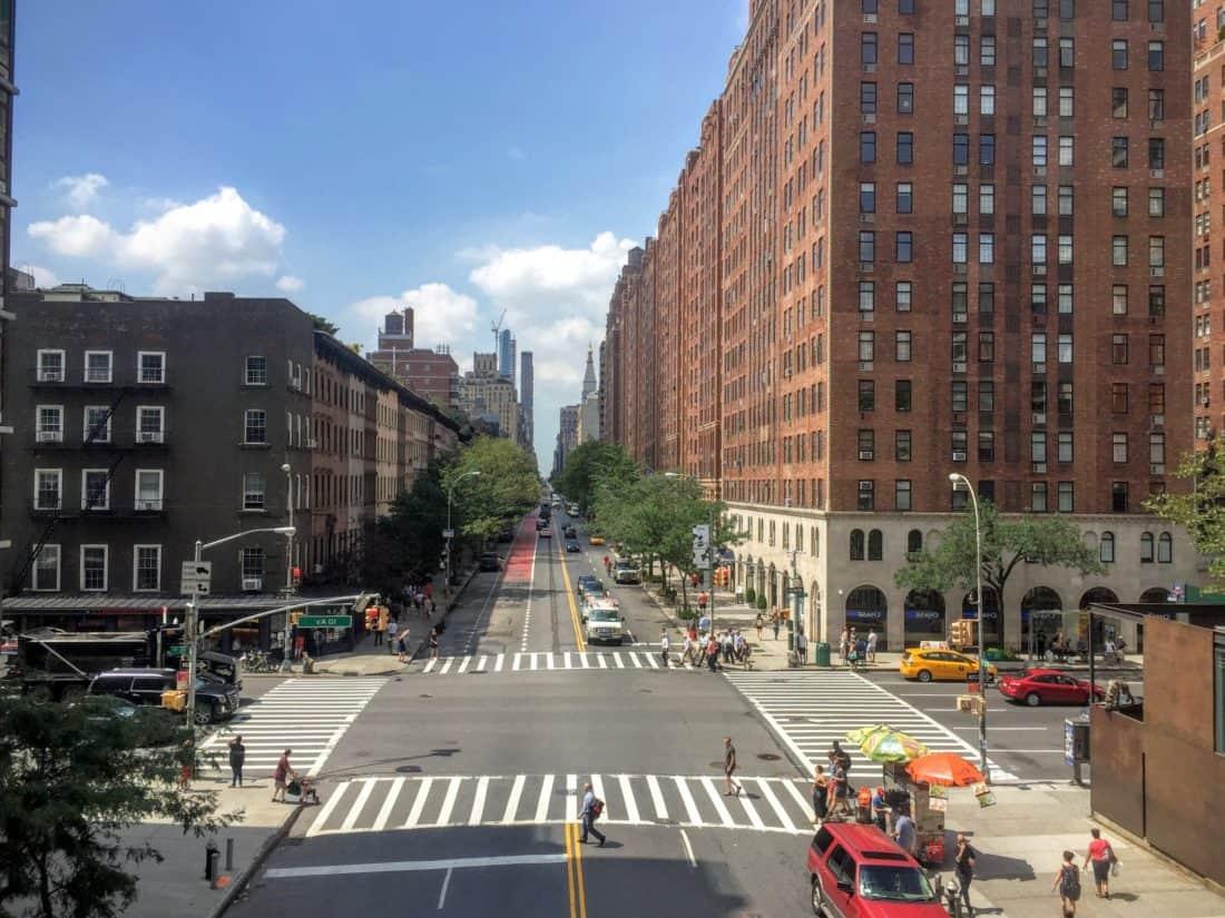 arhitekture, grad, promet, ulica, urbane, ulica, nebo, raskrižje
