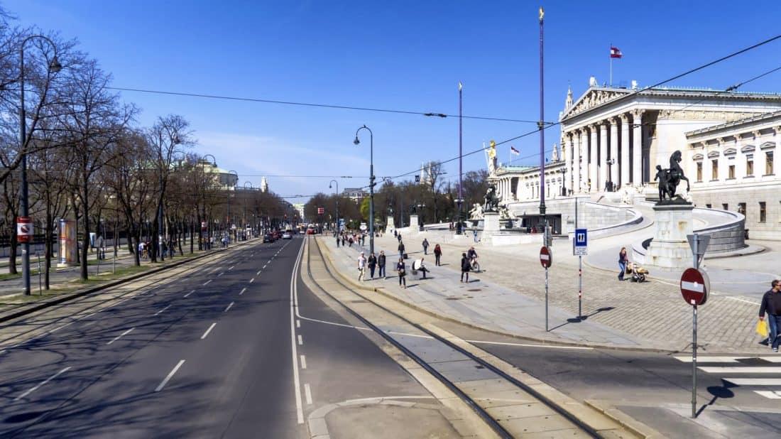 construction, urbaine, de la ville, route, rue, intersection, autoroute, ciel bleu, plein air