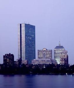 arkkitehtuuri, downtown, kehittäminen, hämärä, ulkoa, kaupunkikuvaan, taivas, kaupunki, kaupunki